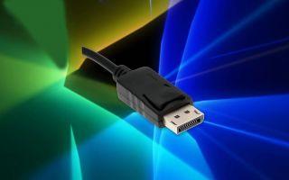 Displayport — виды, характеристики, особенности версий dp кабеля. Displayport vs HDMI
