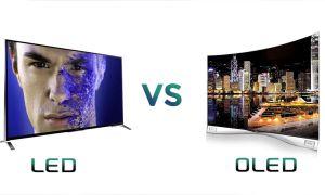 Что такое OLED телевизор? Преимущества и недостатки OLED технологии