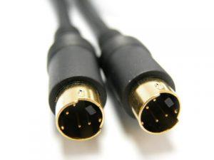 s-video кабель