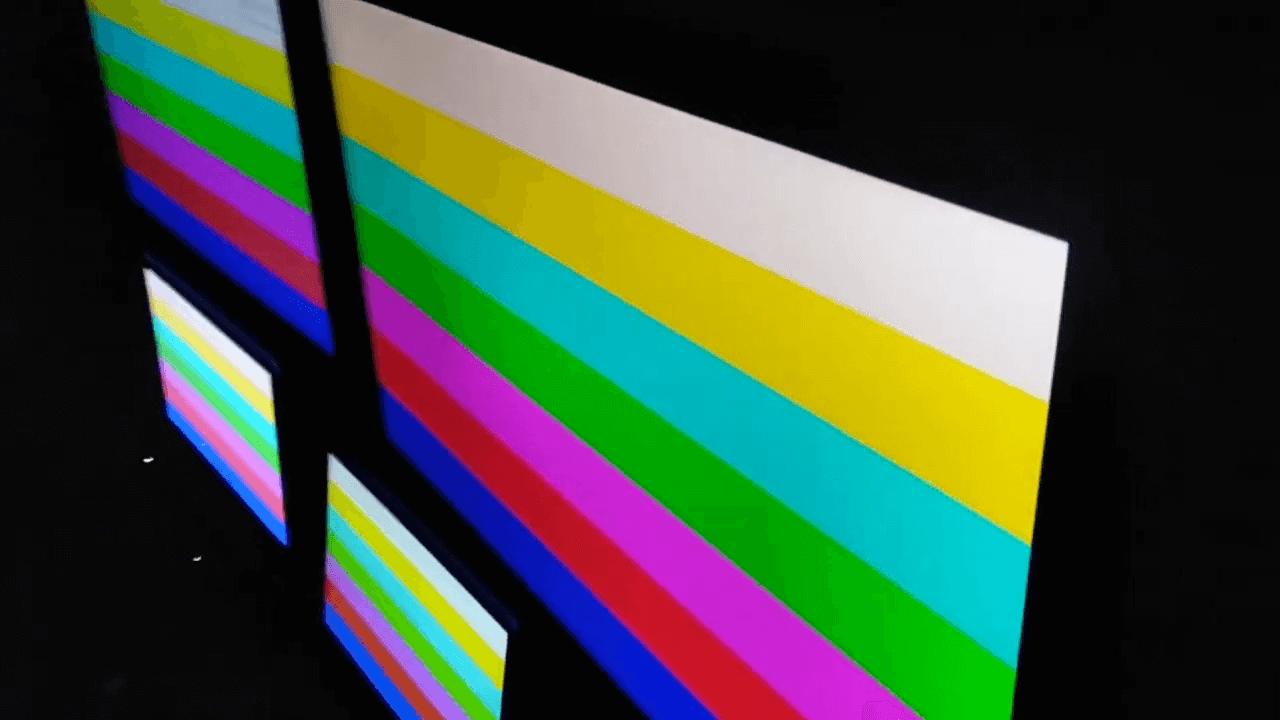 угол обзора в матрице ips