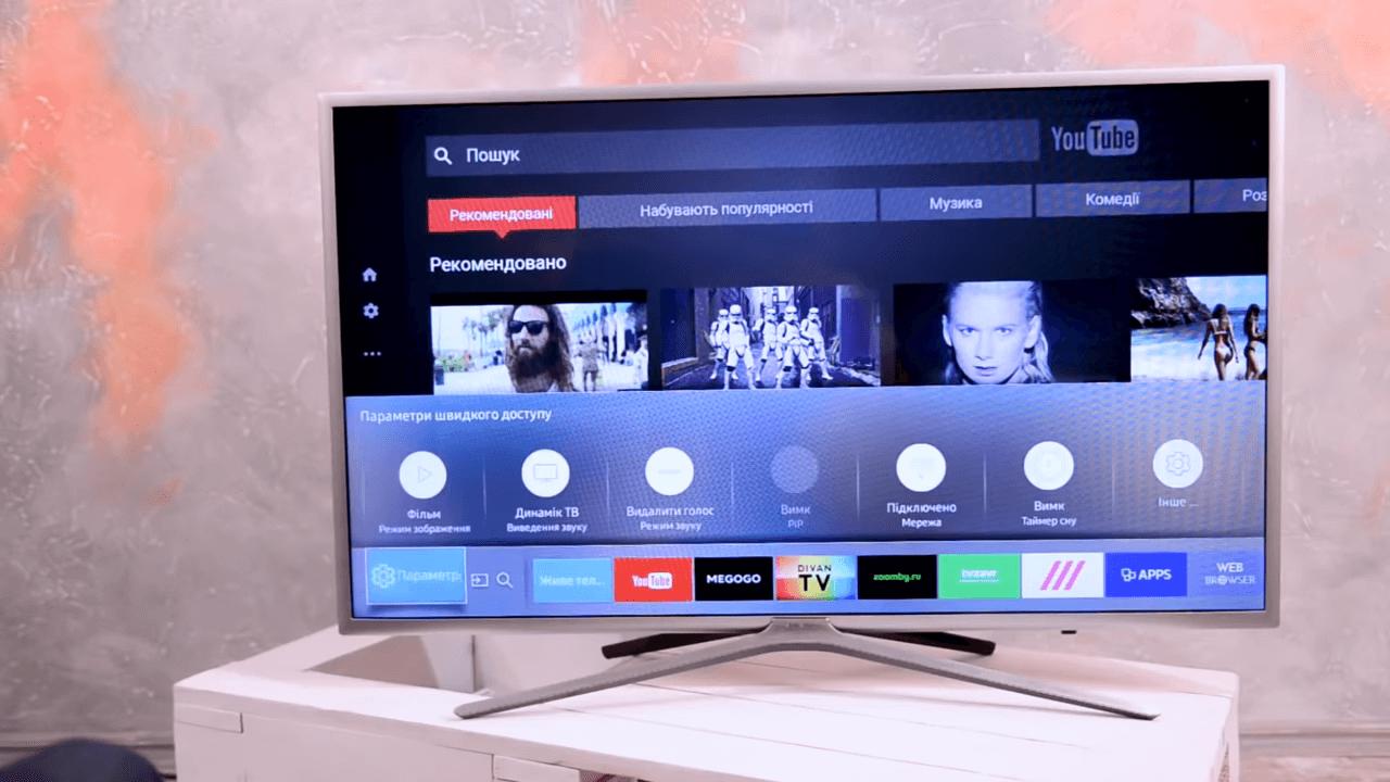 smart tv что же это такое