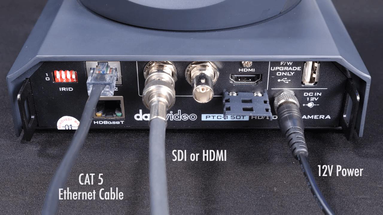 происхождение HDBaseT